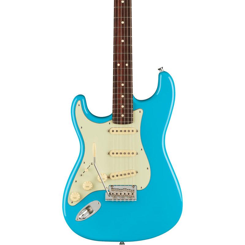 Fender Fender American Professional II Stratocaster Left RW - Miami Blue