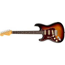 Fender Fender American Professional II Stratocaster Left RW - 3-Tone Sunburst
