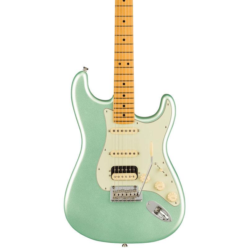 Fender Fender American Professional II Stratocaster HSS MP - Surf Green