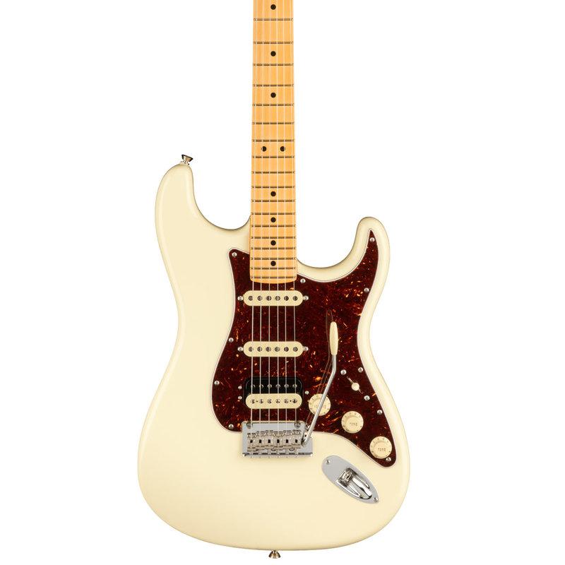 Fender Fender American Professional II Stratocaster HSS MP - Olympic White