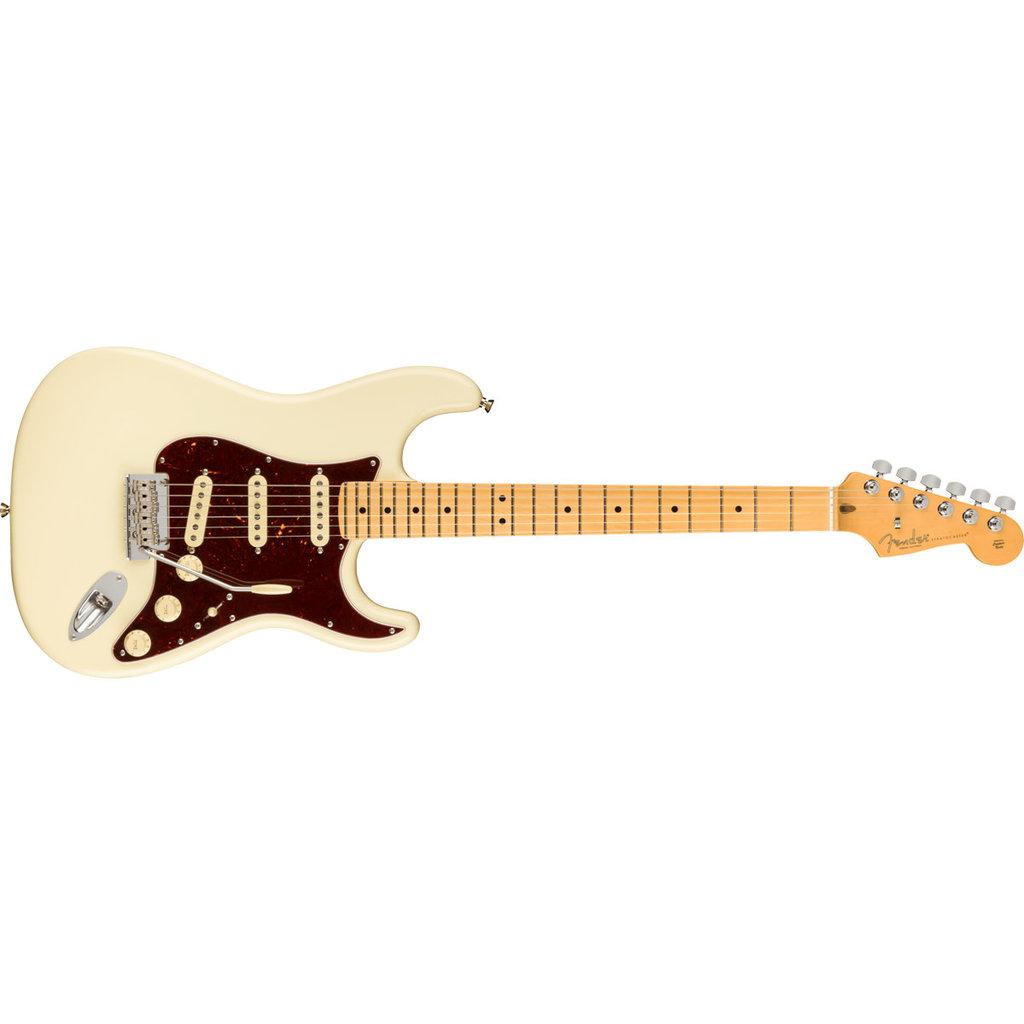 Fender Fender American Professional II Strat MP OLW