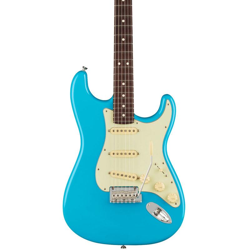 Fender Fender American Professional II Strat RW Miami Blue