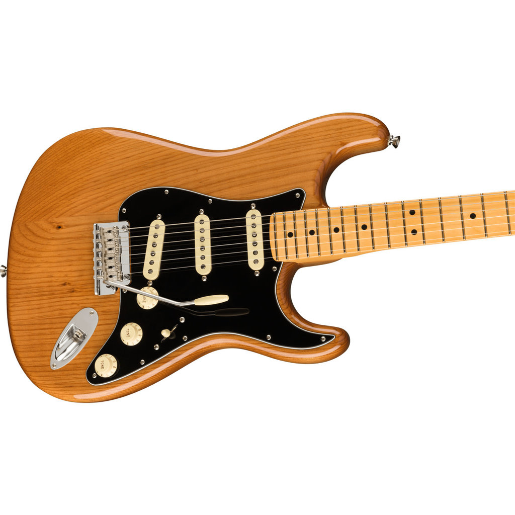 Fender Fender American Professional II Strat MP Roasted Pine