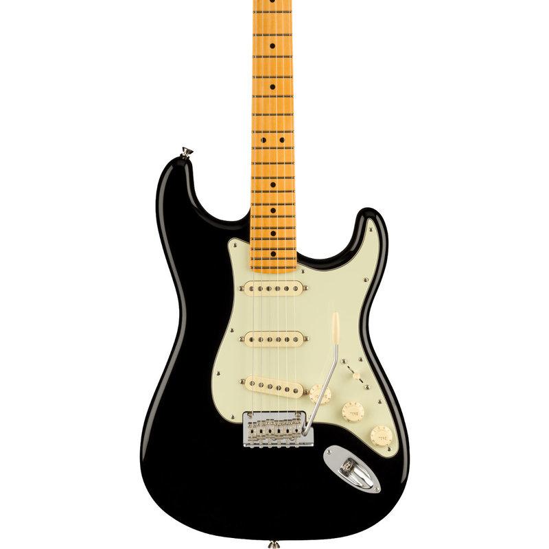 Fender Fender American Professional II Stratocaster MP - Black