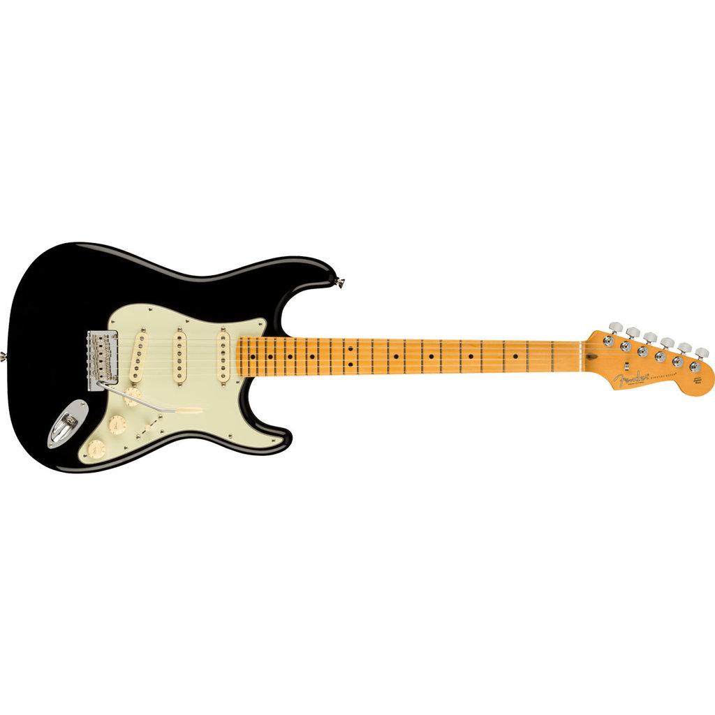 Fender Fender American Professional II Strat MP Black