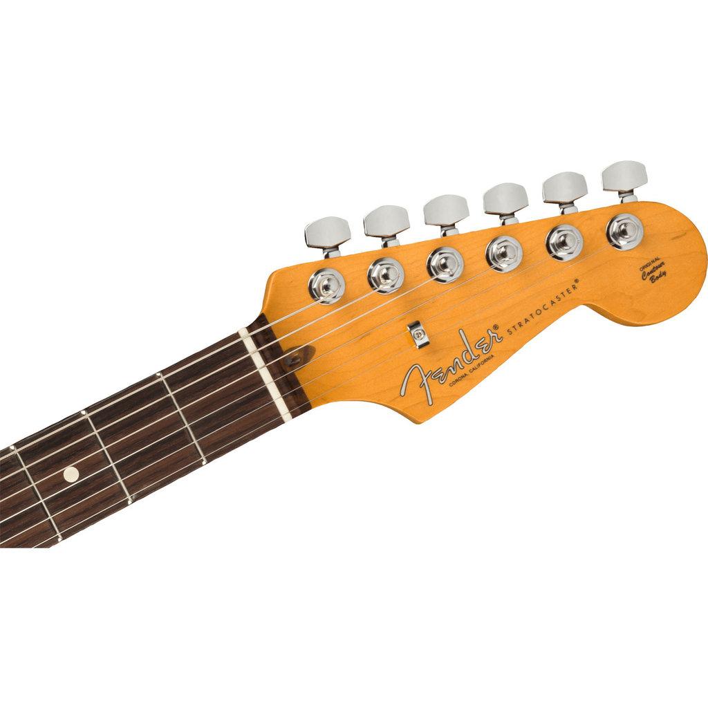 Fender Fender American Professional II Strat RW Roasted Pine