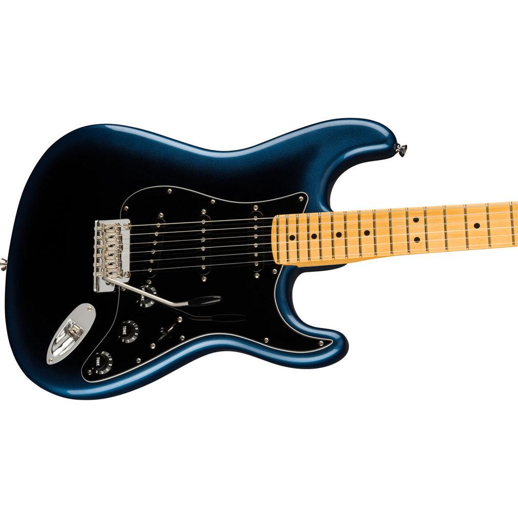 Fender Fender American Professional II Strat MP Dark Night