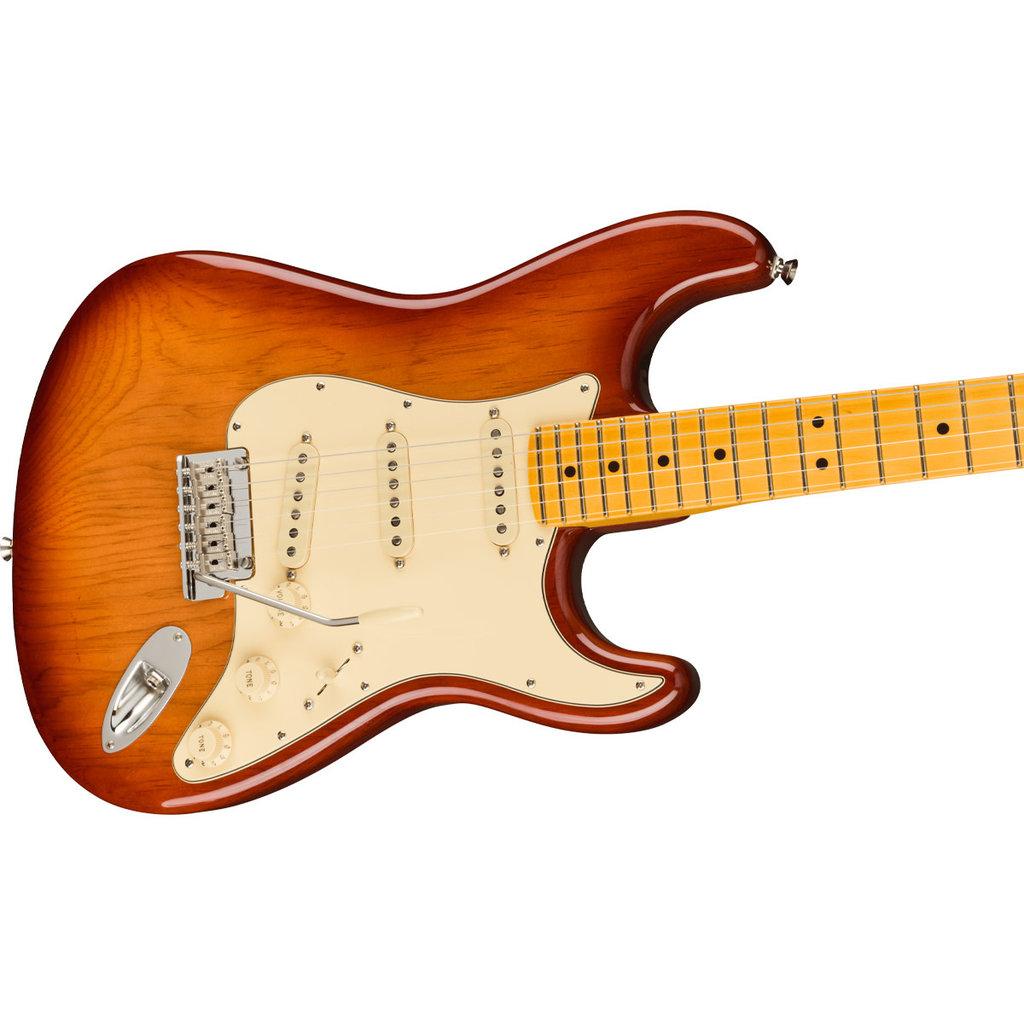 Fender Fender American Professional II Strat MP Sienna Burst