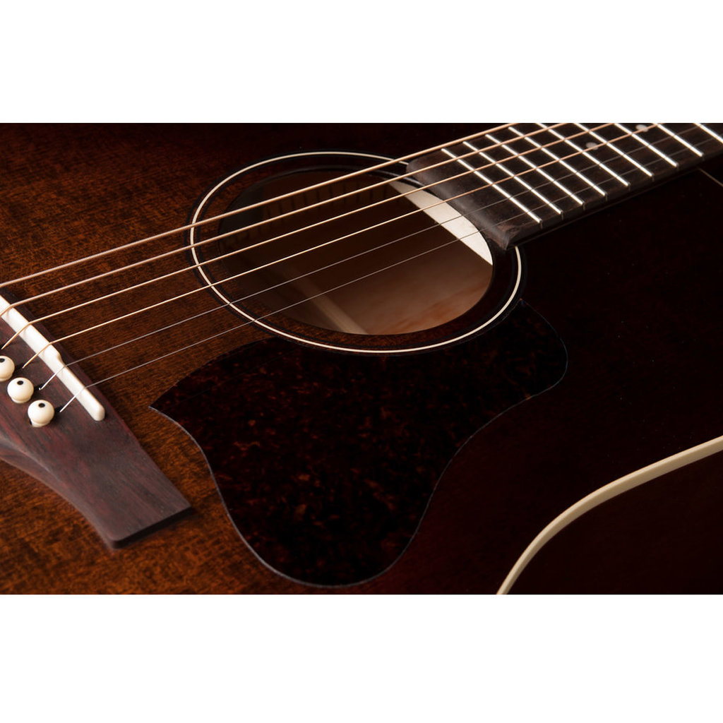 Art and Lutherie A&L Americana Bourbon Burst Acoustic