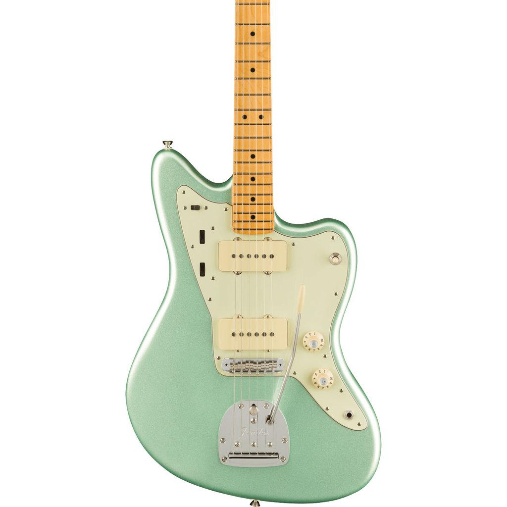 Fender Fender American Professional II Jazzmaster MP SFG