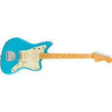 Fender Fender American Professional II Jazzmaster MP Miami Blue