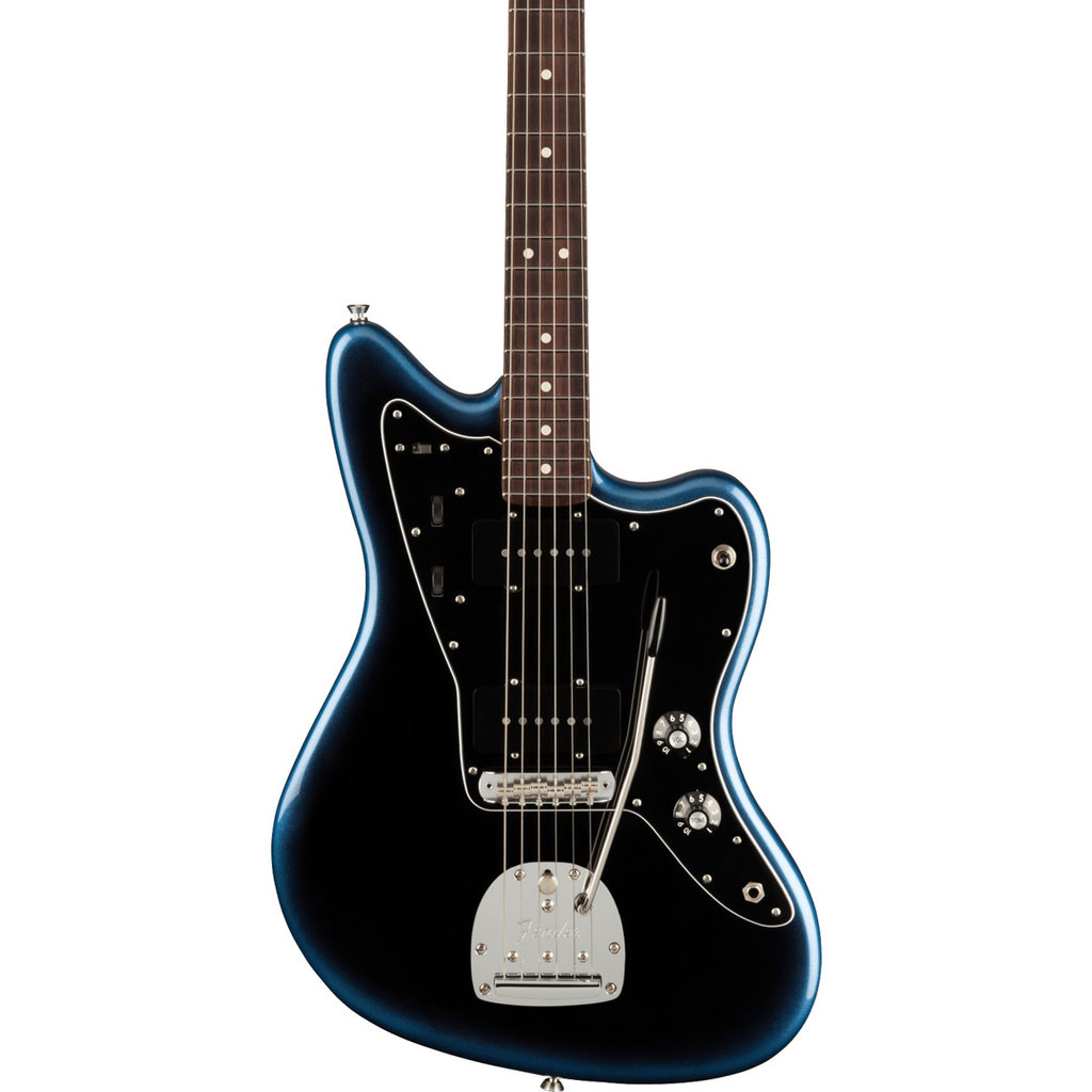 Fender Fender American Professional II Jazzmaster RW Dark Night