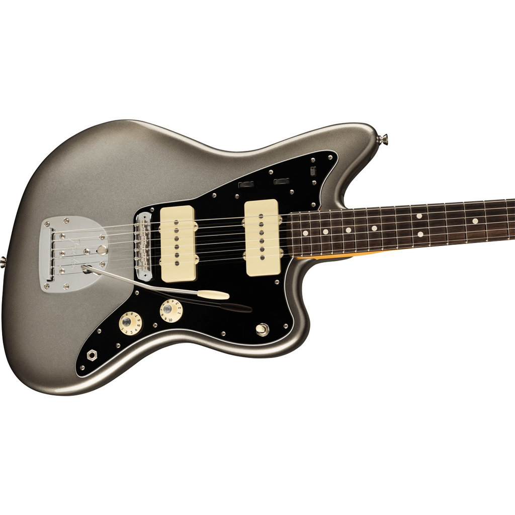 Fender Fender American Professional II Jazzmaster RW Mercury