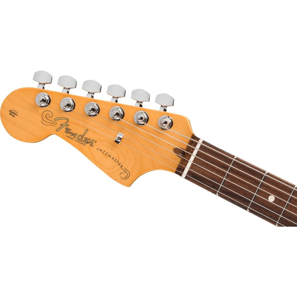 Fender Fender American Professional II Jazzmaster Left RW Dark Night