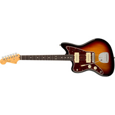 Fender Fender American Professional II Jazzmaster Left RW - 3-Tone Sunburst