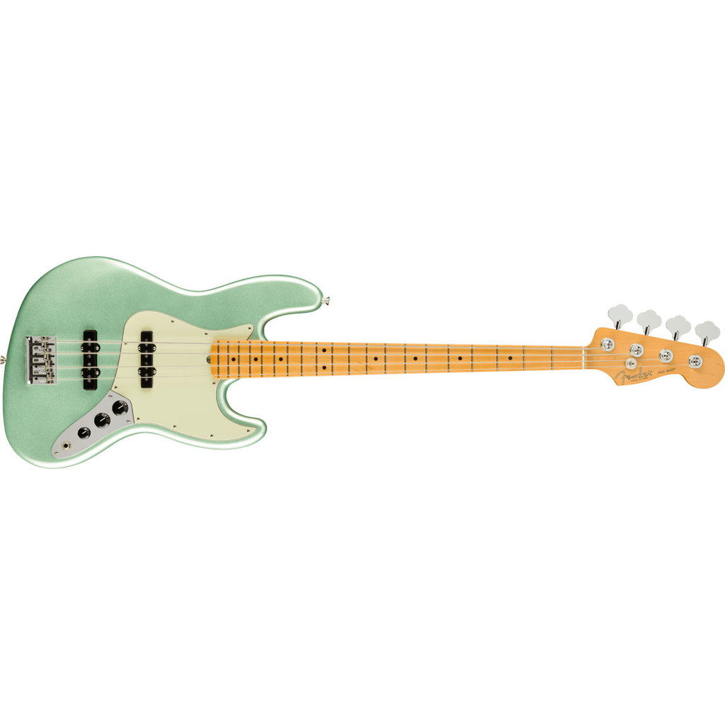 Fender Fender American Professional II Jazz Bass MP SFG