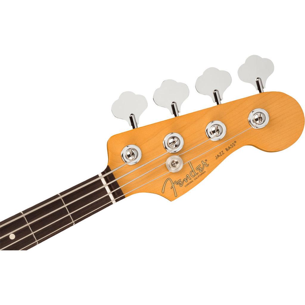 Fender Fender American Professional II Jazz Bass RW Miami Blue