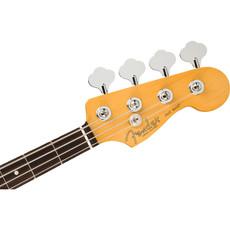Fender Fender American Professional II Jazz Bass RW Mercury