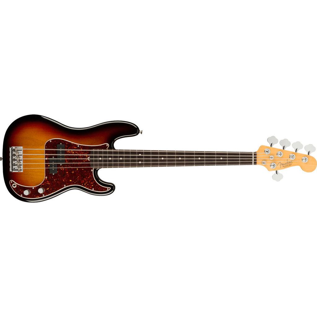 Fender Fender American Professional II Precision Bass V RW 3T