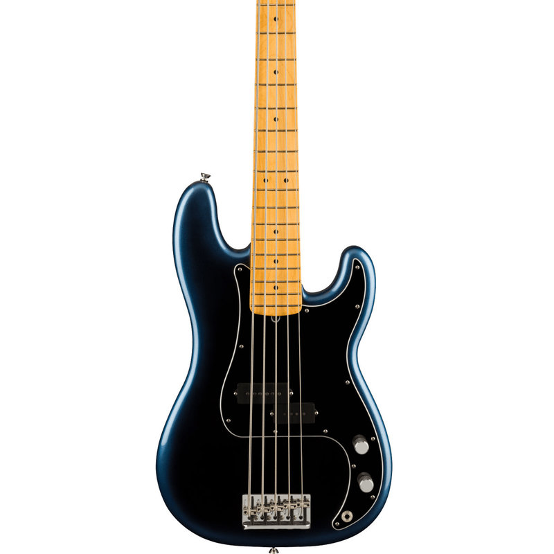 Fender Fender American Professional II Precision Bass V MP Dark Night
