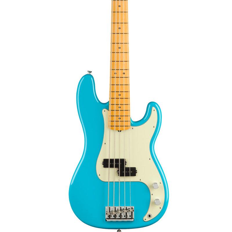 Fender Fender American Professional II Precision Bass V MP Miami Blue