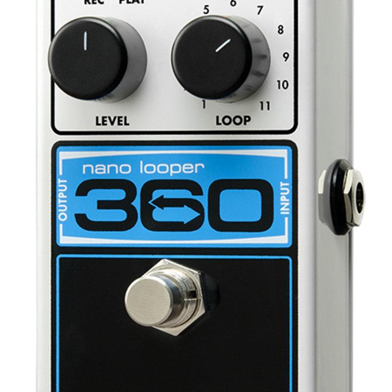 Electro-Harmonix Electro-Harmonix 360 NANO LOOPER