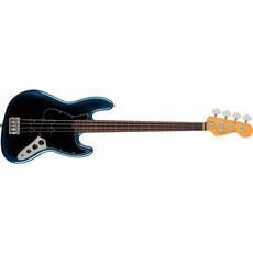 Fender Fender American Professional II Jazz Bass Fretless RW Dark Night