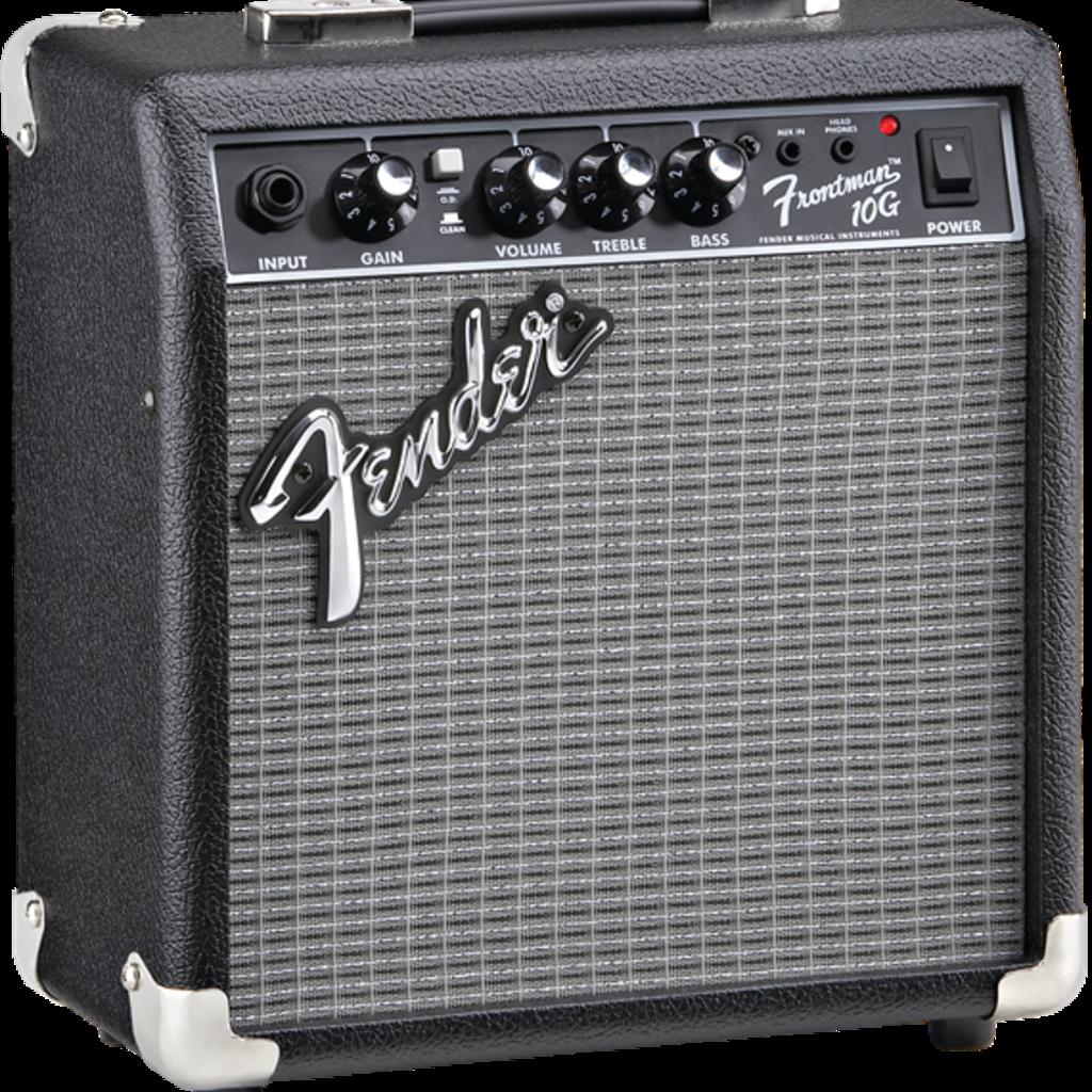 Fender Fender Frontman 10G Guitar Amp