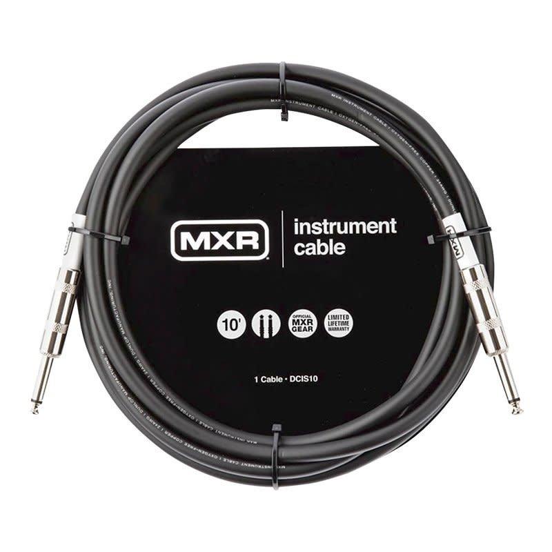 MXR 10' Cable DCIS10
