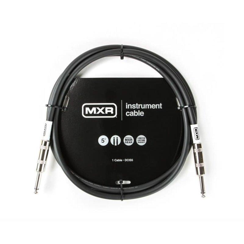 MXR 5' Cable DCIS05