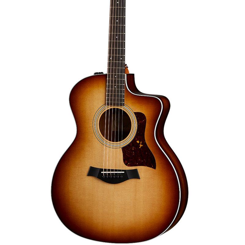 Taylor Guitars Taylor 214ce K SB Acoustic Guitar
