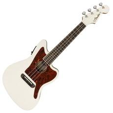 Fender Fender Fullerton Jazzmaster Ukulele with Pickup