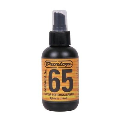 Jim Dunlop 654 Guitar Polish