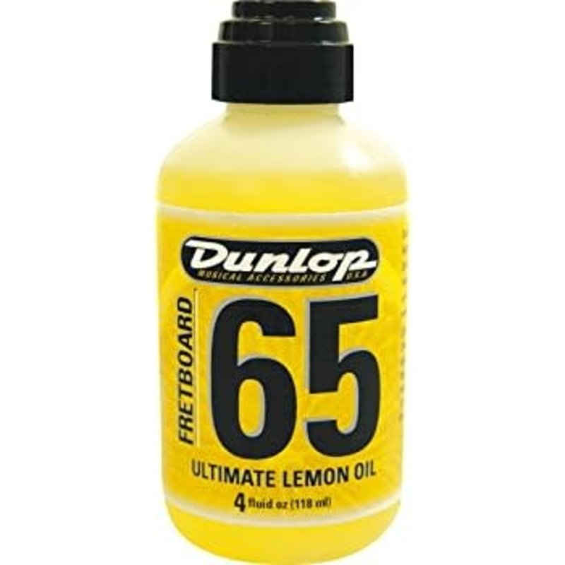Jim Dunlop Jim Dunlop 65 Lemon Oil