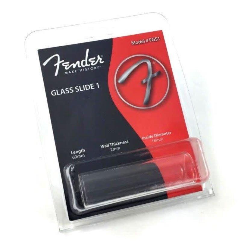 Fender Fender Glass Slide 1 Standard Medium