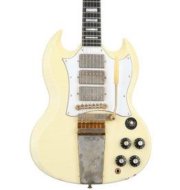 Gibson Gibson Jimi Hendrix 1967 SG Custom