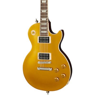 "Gibson Gibson USA Slash ""Victoria"" Les Paul Standard Gold Top"