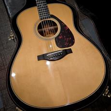 Yamaha Yamaha LL26AREII Acoustic Guitar