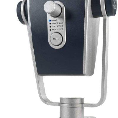 AKG AKG C44 Lyra Ultra-HD Multimode USB Condenser Microphone