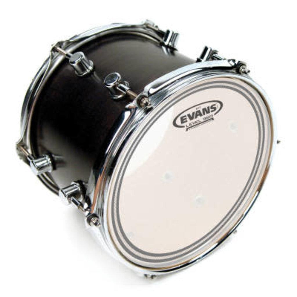 EVANS B08EC2S - 8 Inch Coated EC2S Drumhead
