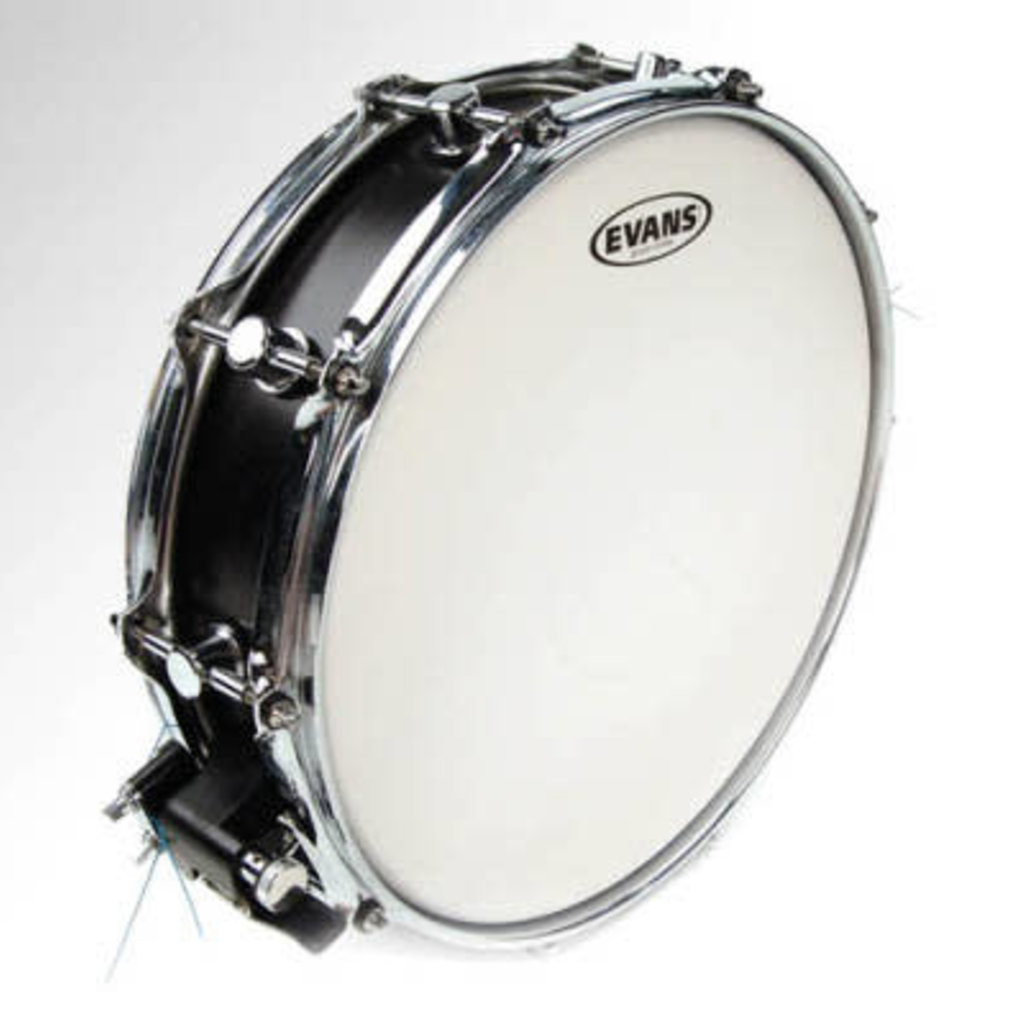 EVANS B14G1RD - 14 Inch Power Center Reverse Dot Snare Drumhead