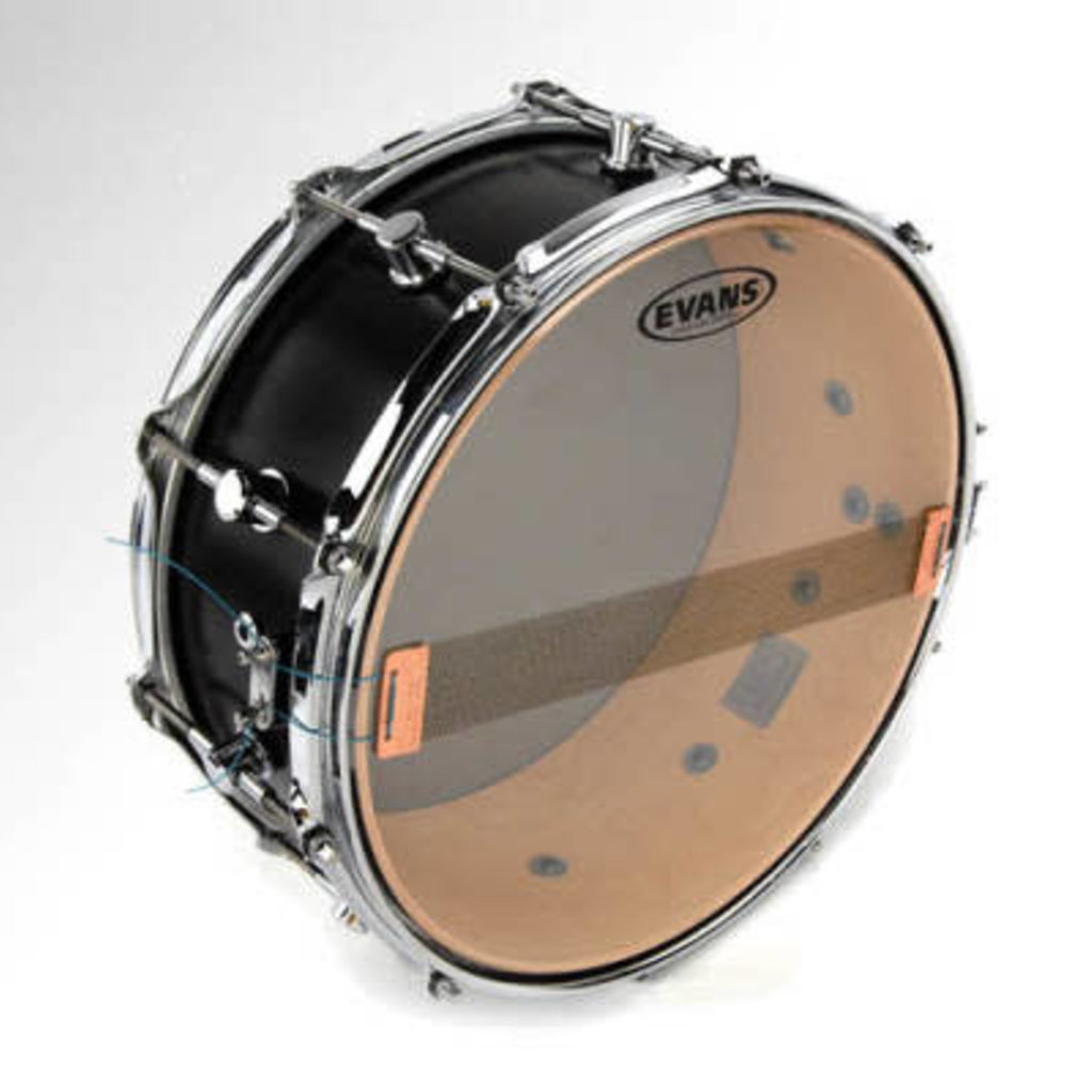 EVANS S14H30 - 14 Inch Hazy 300 Snare Side Drumhead