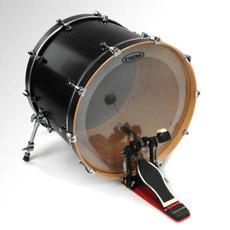 EVANS BD22GB4 - 22 Inch EQ4 Batter Clear Drumhead