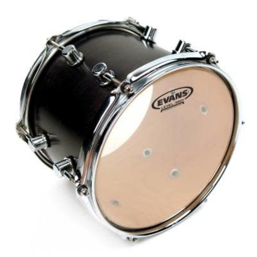 EVANS TT15G14 - Evans G14 Clear Drum Head, 15 Inch