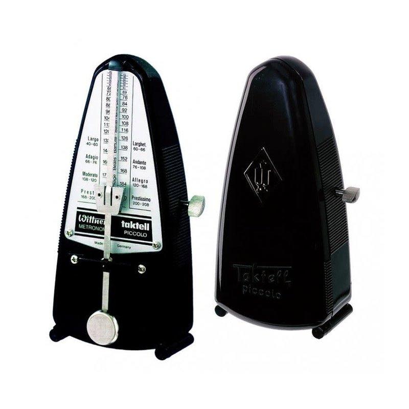 Wittner Piccolo Metronome 836 Black
