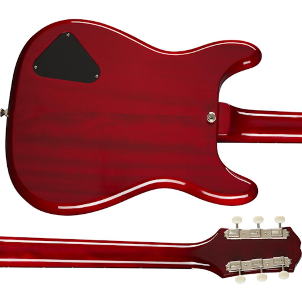 Epiphone Epiphone Coronet Electric Guitar - Cherry