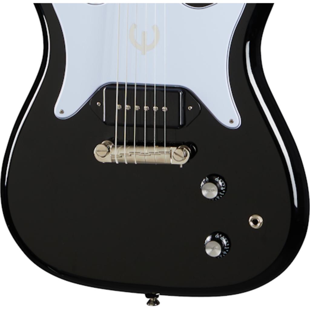 Epiphone Epiphone Coronet Electric Guitar - Black