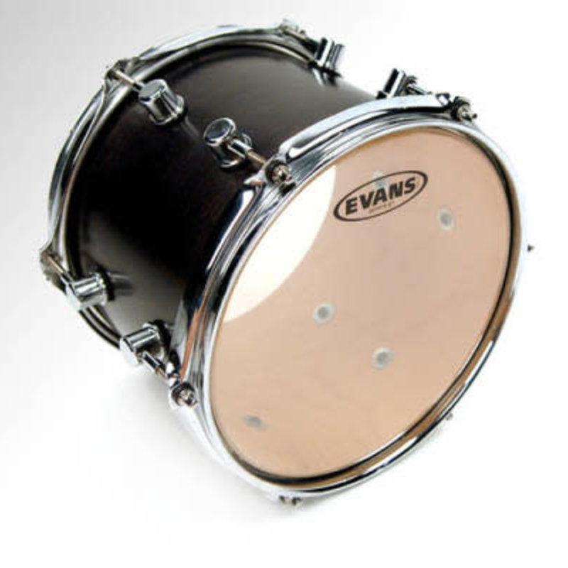 EVANS TT08G1 - 8 Inch Clear G1 Drumhead