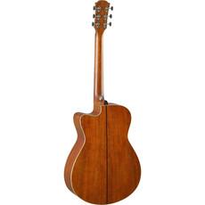 Yamaha Yamaha AC5M Electric/Acoustic Guitar