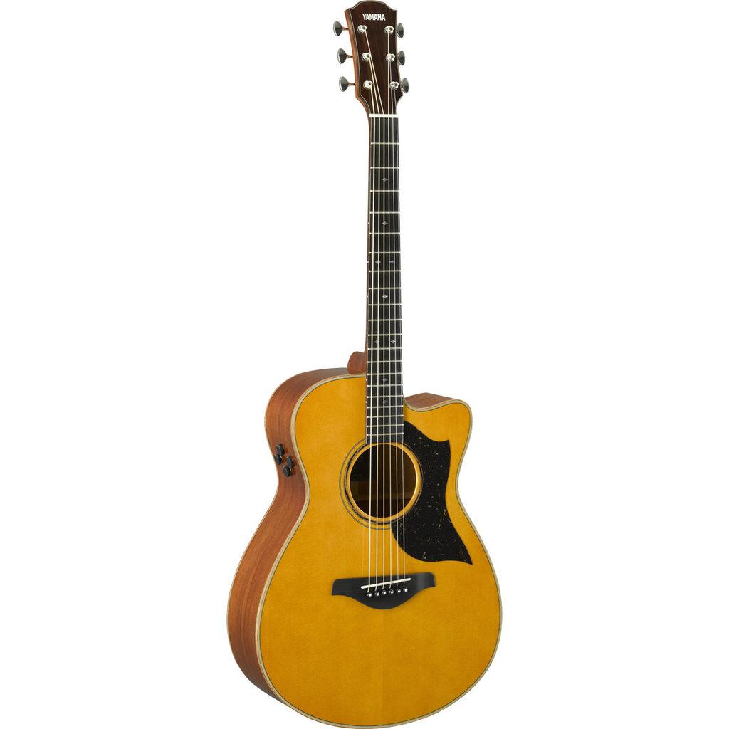Yamaha Yamaha AC5M VN Acoustic Guitar